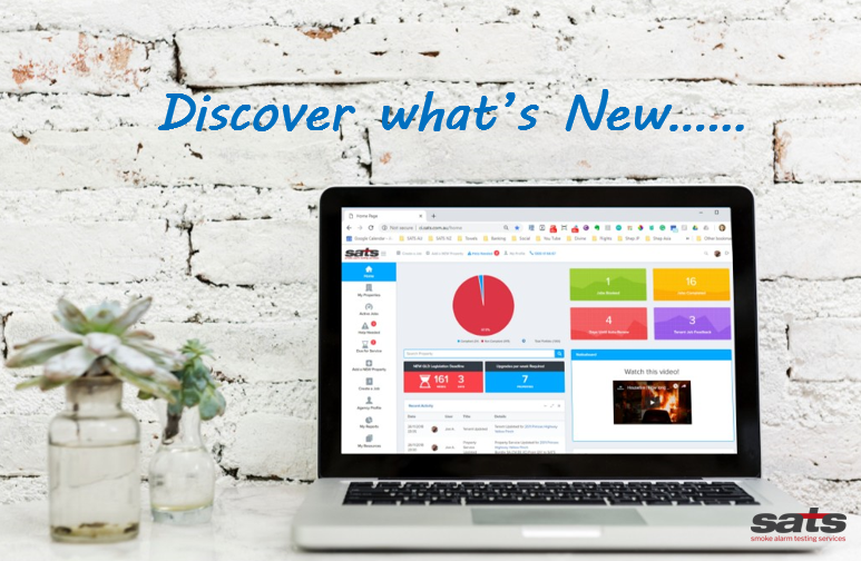 Introducing our NEW Agency Portal